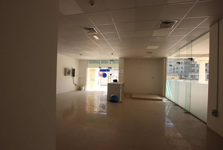 2 FULLY FITTED SHOP IN MAJAN - MADISON FOR SALE