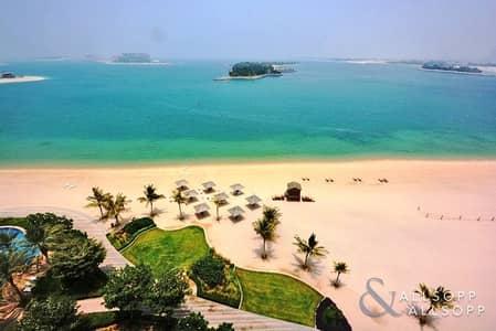بنتهاوس 4 غرف نوم للبيع في نخلة جميرا، دبي - Best Location | Duplex Penthouse | 4 Beds