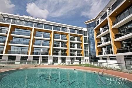 Studio for Sale in Jumeirah Village Circle (JVC), Dubai - Studio Apartment | Chiller Free | Vacant
