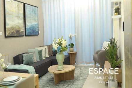 1 Bedroom Apartment for Rent in Al Furjan, Dubai - Last of Handover   Highly In Demand