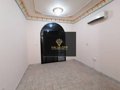 Studio for Rent in Madinat Zayed, Abu Dhabi - Big size Studio in Khalidya Monthly  at Ground floor in Khalidya