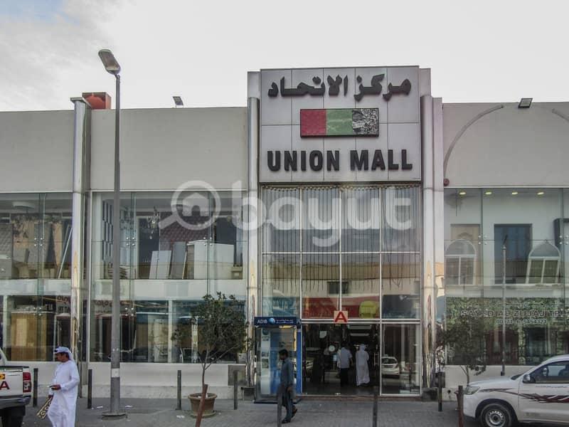Best Location for Commercial Shop Rent
