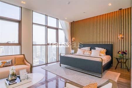 بنتهاوس 3 غرف نوم للبيع في دبي مارينا، دبي - Duplex Penthouse  | 2yr pp | Furnished | 3 + Study