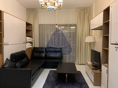 Studio for Rent in Arjan, Dubai - LUXURY STUDIO | CHILLER FREE | FURNISHED
