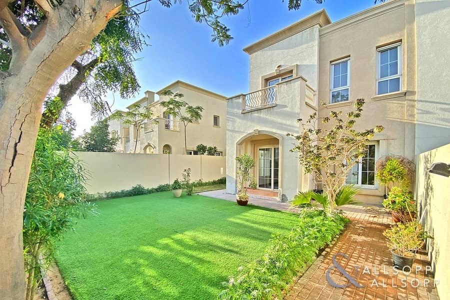 Upgraded | Large Garden | Available | 2Bed
