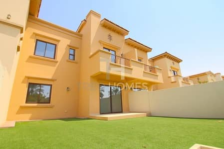 3 Bedroom Townhouse for Sale in Reem, Dubai - Pool and Park | 2M | Perfect family home