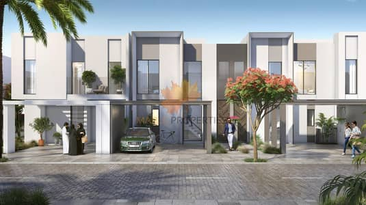 Brand New 3BR Townhouse || Pay In 4 Years || Amazing Offer