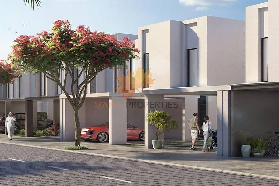 2 Brand New 3BR Townhouse || Pay In 4 Years || Amazing Offer