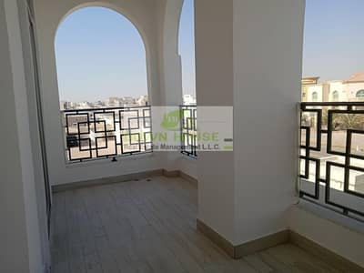 Studio for Rent in Mohammed Bin Zayed City, Abu Dhabi - BM BRAND NEW STUDIO WITH BALCONY FOR RENT