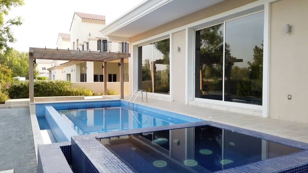 2 Panoramic Golf Course View - Contemporary Custom Built and Renovated