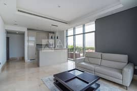 شقة في ذا 8 ذا كريسنت نخلة جميرا 1 غرف 130000 درهم - 5007957
