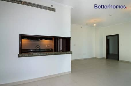 Available March | Unfurnished | Huge Terrace