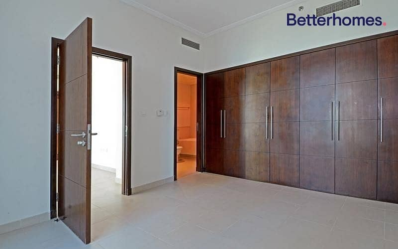 2 Available March | Unfurnished | Huge Terrace