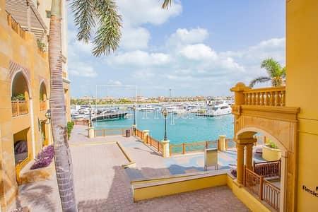 شقة 2 غرفة نوم للبيع في نخلة جميرا، دبي - Best Deal | Upgraded| Spacious Balcony