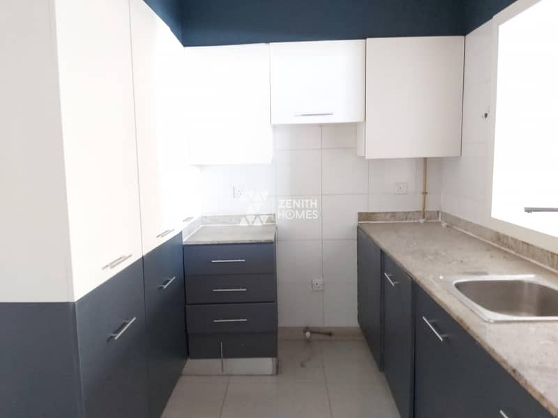 2 Available Now | 2 BHK | PARK CORNER