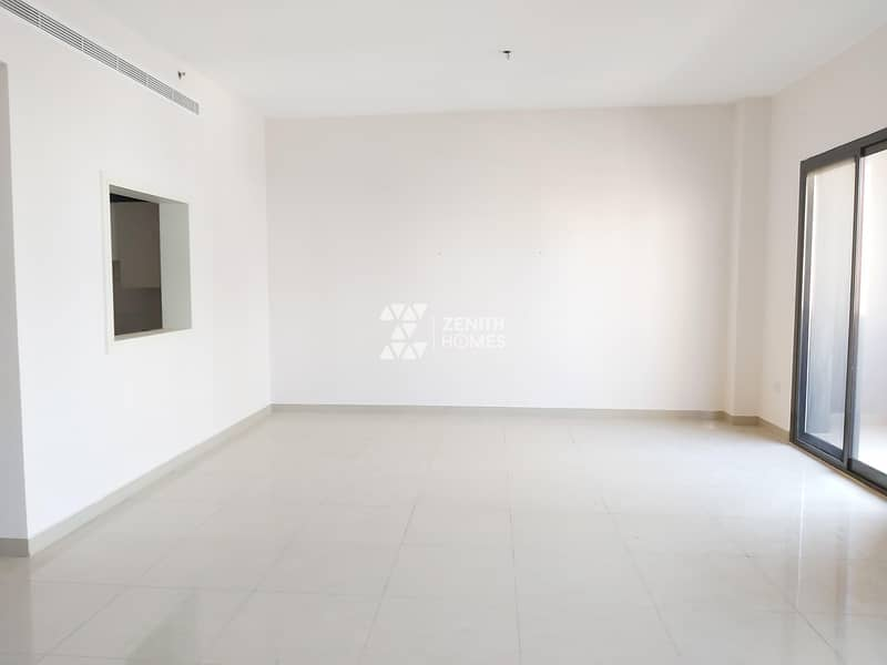 9 Available Now | 2 BHK | PARK CORNER