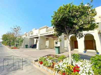 3 Bedroom Townhouse for Rent in Al Furjan, Dubai - Quortaj townhouse