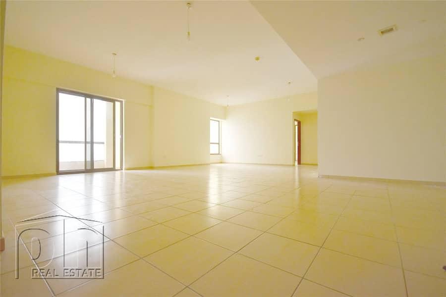 2 Marina View | Spacious |  Mid-Floor | Avail