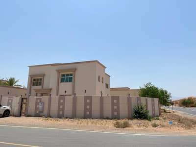 فیلا 5 غرف نوم للبيع في الخران، رأس الخيمة - Private Villa in RAK