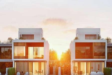 فیلا 3 غرف نوم للبيع في عقارات جميرا للجولف، دبي - Elegant Villa |  Roof Terraces | Luxury Lifesyle