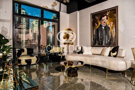 Studio for Sale in Arjan, Dubai - New Luxury Studio | Pay 10% Now | 1% Over 5 Years