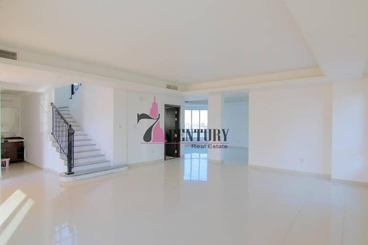 2 Type D | 4 Bedroom + M Villa | For Sale