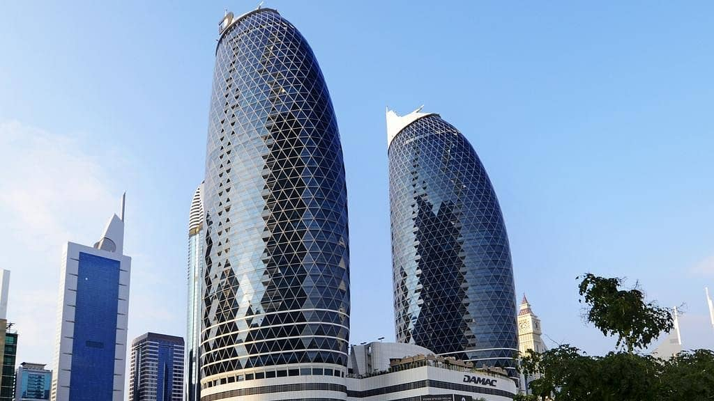 Retail Shop | Damac Park Towers | DIFC | For All Business Type