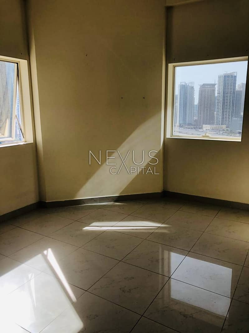 Fully Fitted | Studio | High floor with Stunning View