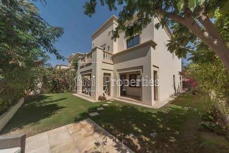 فیلا 3 غرف نوم للبيع في المرابع العربية 2، دبي - Casa Type 1 | Single Row | Landscaped Garden