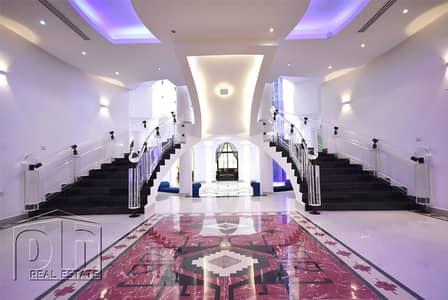 فیلا 7 غرف نوم للايجار في تلال الإمارات، دبي - Unique 8 Bedroom Villa | Available Now |