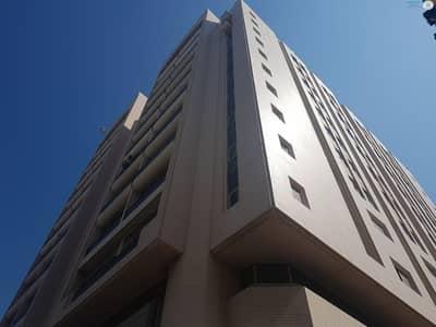 فلیٹ 1 غرفة نوم للايجار في ميسلون، الشارقة - 800 Sqft 1 Bedroom Hall
