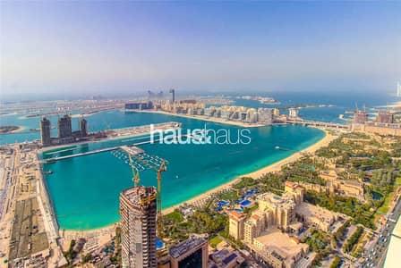 Full Sea Views | Luxury Elite Penthouse