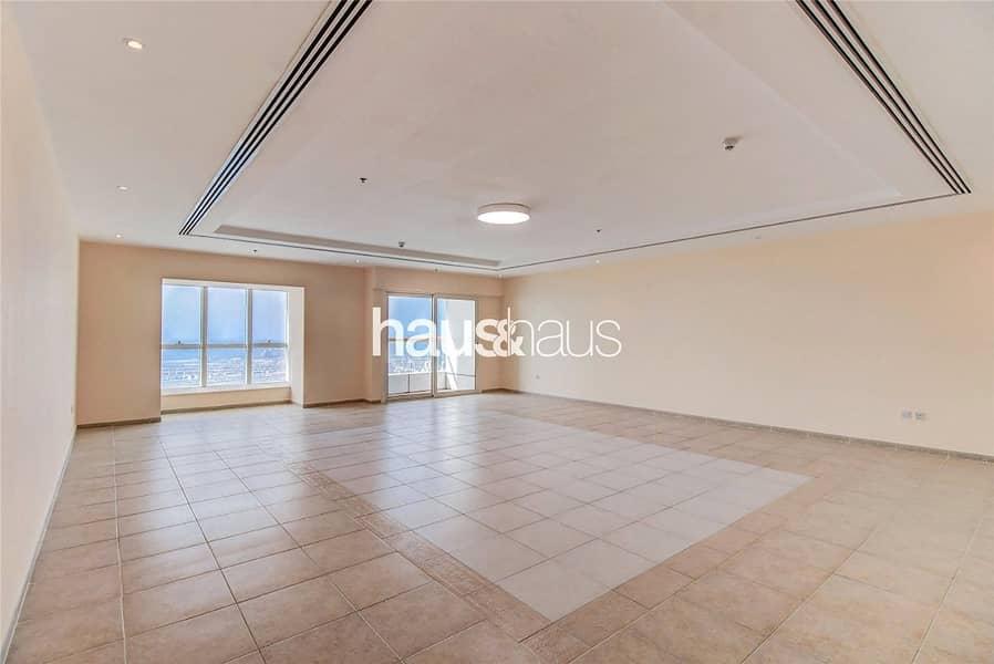 2 Full Sea Views | Luxury Elite Penthouse