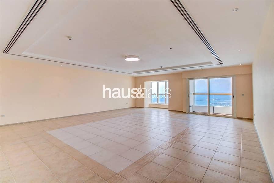 10 Full Sea Views | Luxury Elite Penthouse