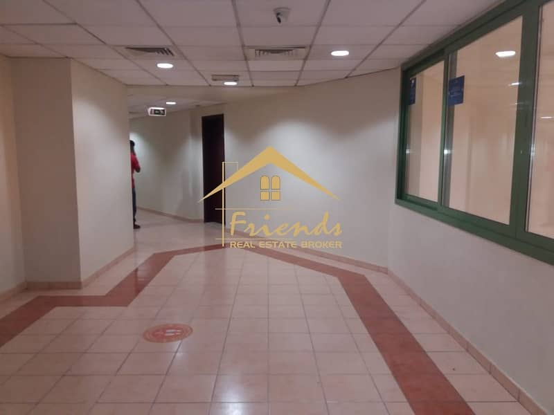2 BEST OFFER FOR ONE BEDROOM IN MOROCCO CLUSTER IS FOR RENT Aed21000/-YEARLY