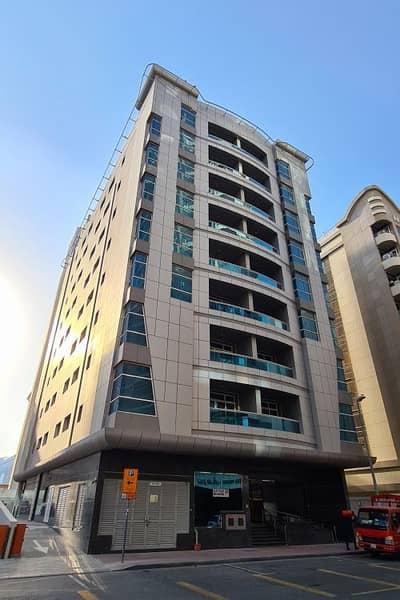 مبنى سكني 64 غرف نوم للايجار في مصفح، أبوظبي - Brand new buildings for studio's