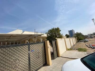 5 Bedroom Villa for Rent in Musherief, Ajman - HUGE VILLA 5 BEDROOMS HALL MAJLIS  2 KITCHENBIG HOSH MUSHRIF