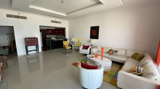 Furnished | Chiller Free | Open View | Higher Floor HL