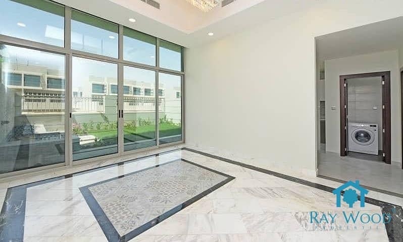 2 Spacious 4 Bed TH Ready to Move in Jebel Ali