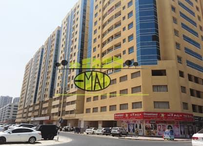 فلیٹ 2 غرفة نوم للبيع في جاردن سيتي، عجمان - شقة في جاردن سيتي 2 غرف 265000 درهم - 5008365