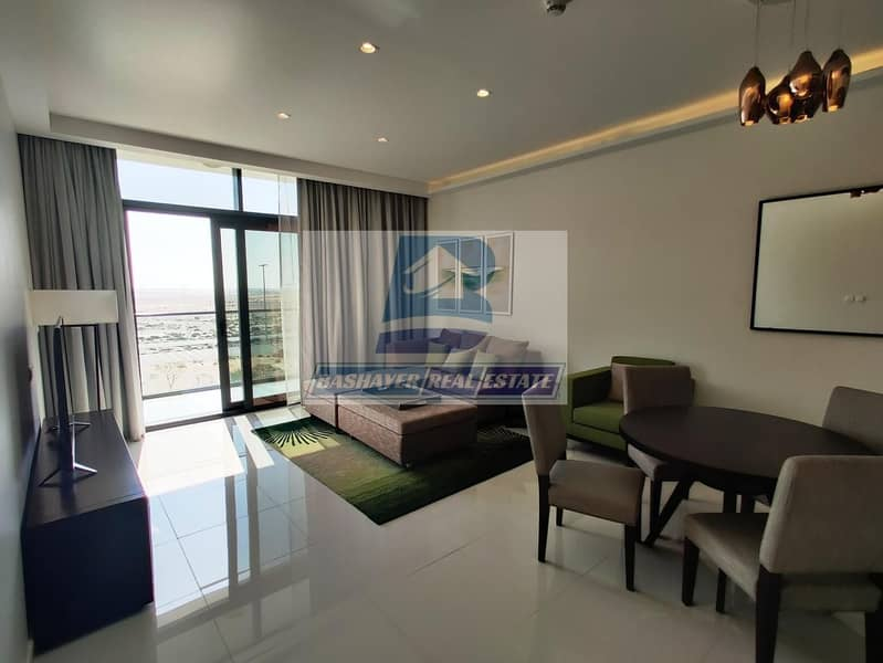 Top Class | Fully Furnished | Brand New | High End Furniture | 5 minutes from the Expo