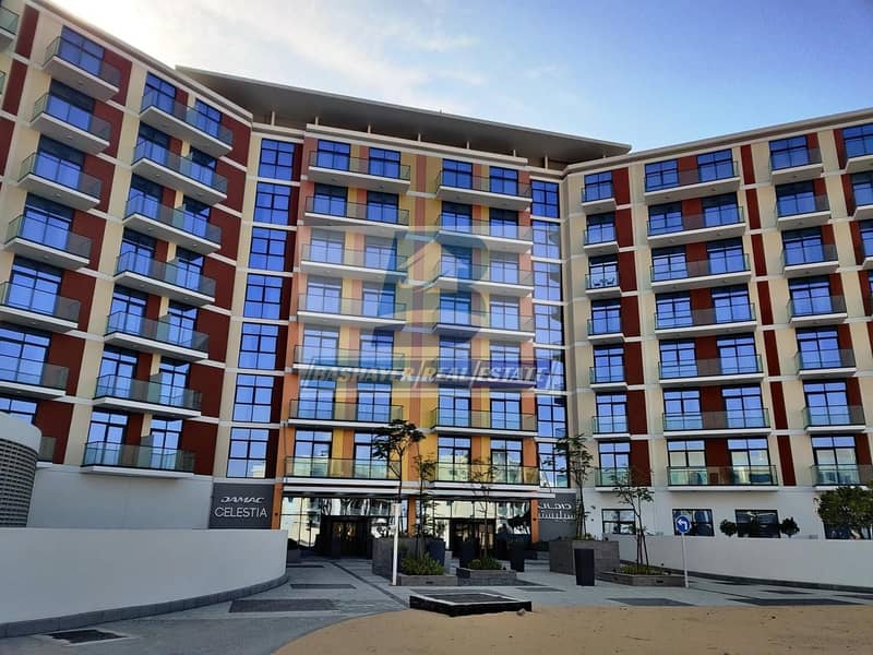 19 Top Class | Fully Furnished | Brand New | High End Furniture | 5 minutes from the Expo