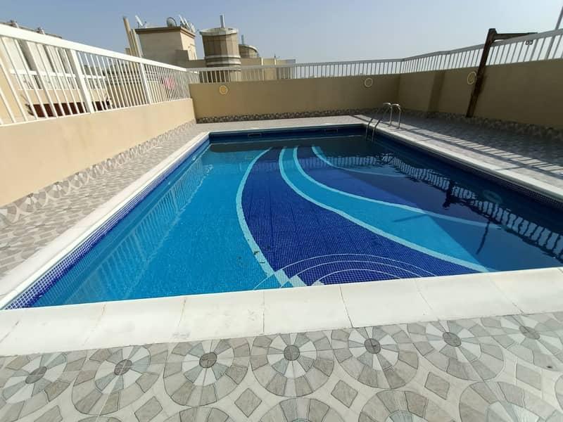 spacious 1bhk al warqaa