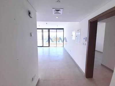 فلیٹ 2 غرفة نوم للايجار في شاطئ الراحة، أبوظبي - Stunning and spacious 2BHK with Large Balcony