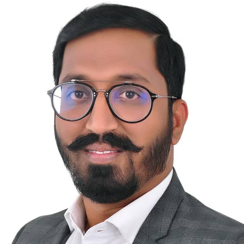 Rohan Agjaonkar