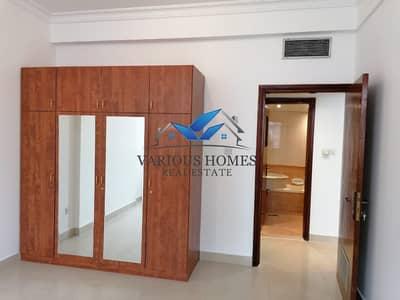 2 Bedroom Apartment for Rent in Al Wahdah, Abu Dhabi - Huge 2 Bed Rooms APT W/ Wardrobes