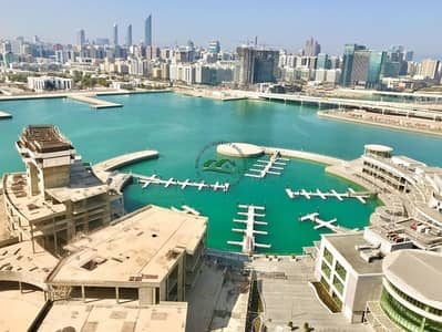 2 Bedroom Flat for Rent in Al Reem Island, Abu Dhabi - Best Offer! A Magnificent Huge 2 BR Apt+ All Amenities|Parking