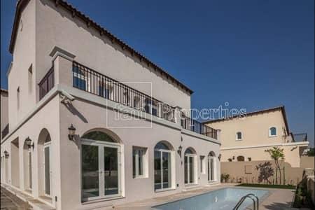 فیلا 6 غرف نوم للبيع في عقارات جميرا للجولف، دبي - Stunning 5 bedroom villa / Huge plot!