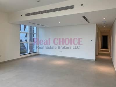 2 Bedroom Apartment for Rent in Dubai Marina, Dubai - Big Layout |  Media City Facing  | 2 BR plus Storage