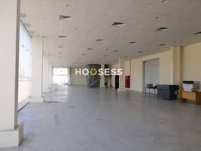 مبنی تجاري  للبيع في مدينة دبي للإنتاج، دبي - Commercial Building | Showrooms